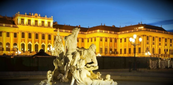 It is important to visit Austria at least once in your life for many reasons. First, many people