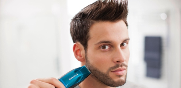 In your opinion, what is the greatest grooming mistake that a man can make?
