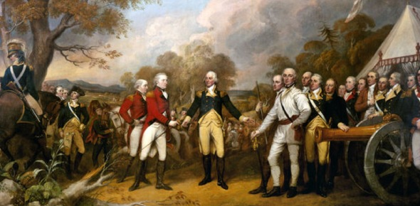 Prior to the American Revolutionary War, Great Britain was ruling and fighting many other