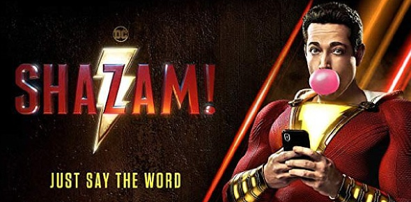 What happens if Shazam flops at the box office?