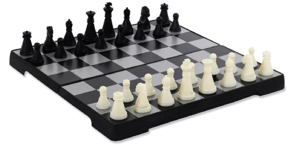 There is a lot of evidence that chess is good for your brain health. For example, kids between
