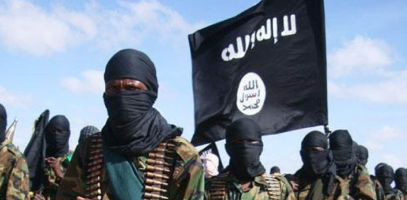 Most terrorists are Islamic. That's just a fact. According to Forbes, there are only four major