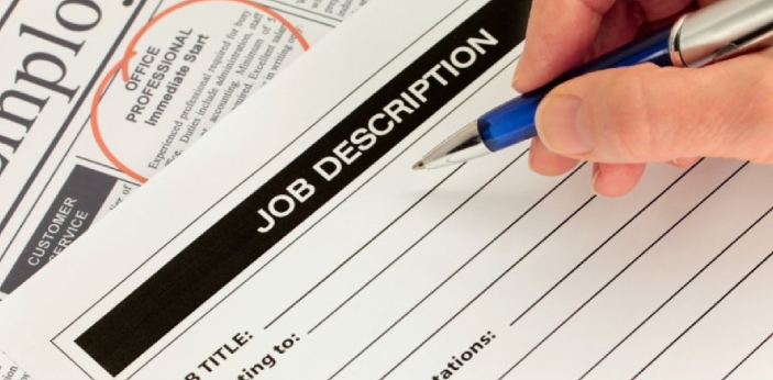 Job Description and Job Specification are two types of documents prepared by companies when they