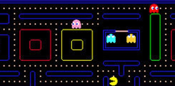 What is the highest possible score on Pacman?