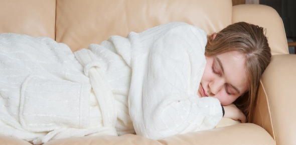 How can I fall asleep in 5 minutes or less?