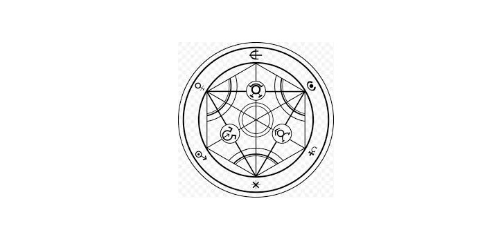 Transmutation alchemy is related to alchemy. It is a sub-skill of it. It is a change that happens