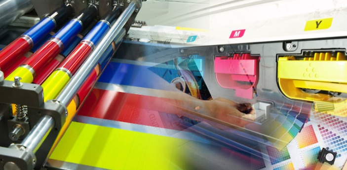 Offset and digital are two types of printing that people use. Digital printing is usually used by