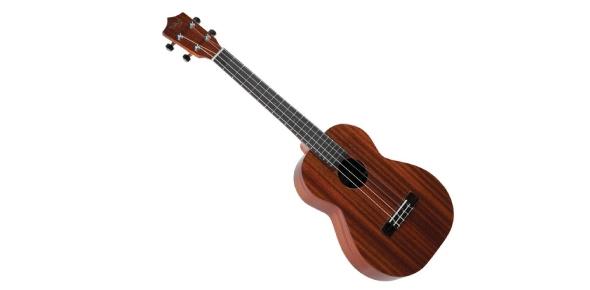Who invented the ukulele?