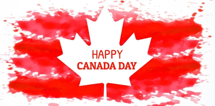 Canada Day is celebrated because this is a holiday that had taken a long time before it was taken