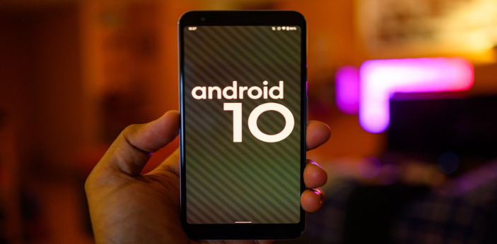 The official name of Android 10 is still Android 10. The latest operating system was once named