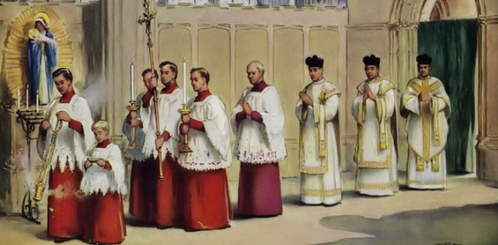 """Corpus Christi is a Latin word that stands for the """"Body of Christ"""". The feast is also"""