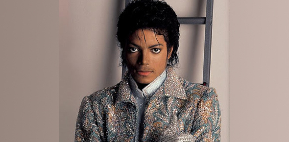 How did Michael Jackson become a dancer?