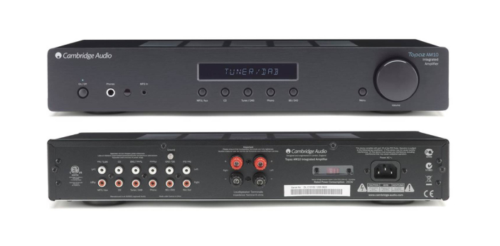 Amplifiers and receivers are known to be tools that can be used if you want to enhance your audio
