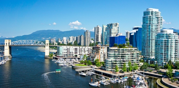 Canada is a wonderful place to live in. It is gorgeous and you have your choice of living in the