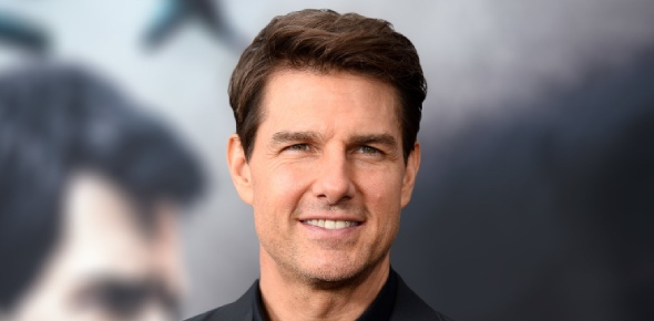 Why and how is Tom Cruise so famous?