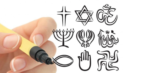 Would the world have been a better place if any of today's popular religions weren't invented?