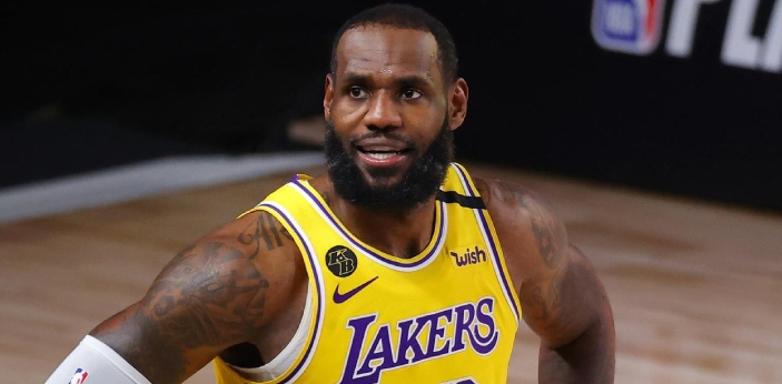 Lebron has three rings. There are a lot of people who are familiar with Lebron James. Some even