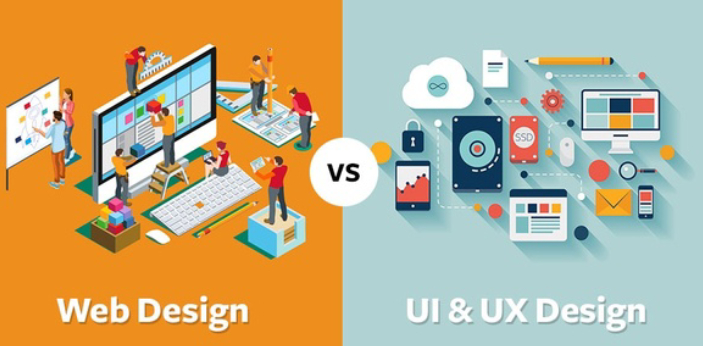 UI Design and Web Design are important areas in the software industry. A User Interface designer