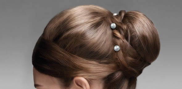 Who invented bobby pins and why?