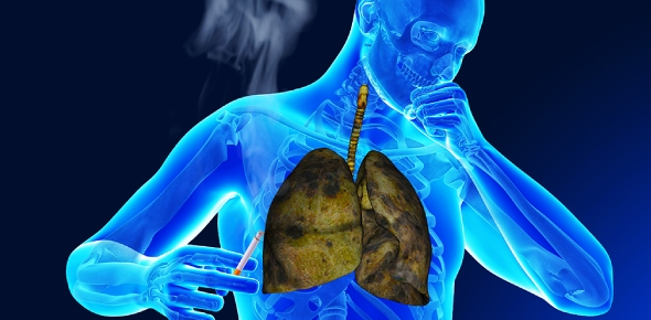 Why don't all smokers get cancer if smoking causes lung cancer?
