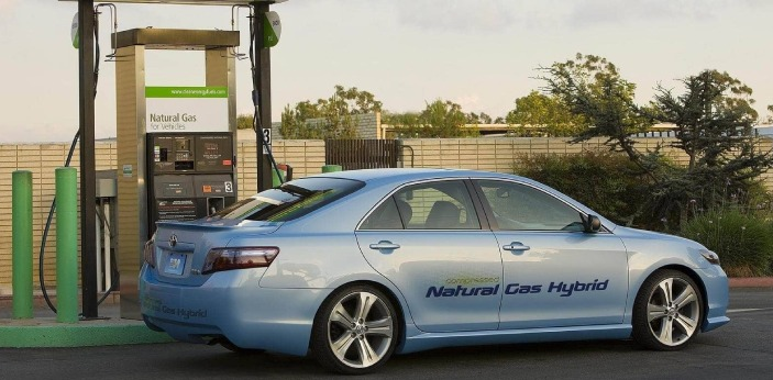 NGV and LPG are known to mean different things. The NGV is known as Natural Gas Vehicle while LPG
