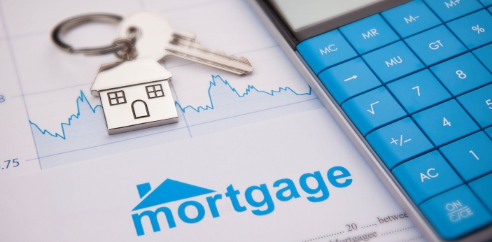 A mortgage is a type of document that will be signed by a person who is trying to borrow money by