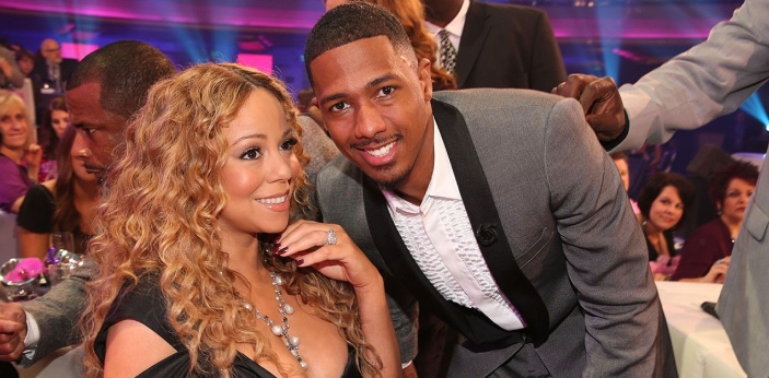 No, there hasn't been any formal declaration from both Nick Cannon and Mariah that suggests