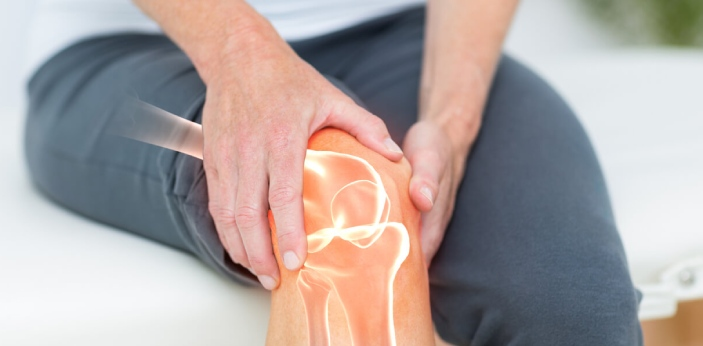 These are both supplements that are used to treat arthritis. People who have arthritis may find