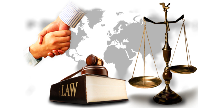 Procedural law refers to the process that a case may go through. This is the process wherein people