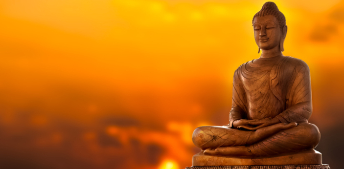 There are many religions practiced around the world. Two of them are Buddhism and Sikhism. Buddhism