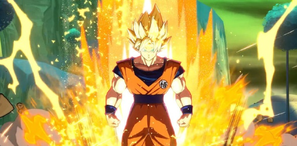 The strongest super Saiyan is Goku, in my opinion. His very first transformation into a Super