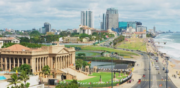Sri Lanka is expensive in some ways you might not expect. It appears to be inexpensive in some