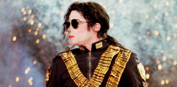 "Why is Michael Jackson universally known as the ""king of pop""?"