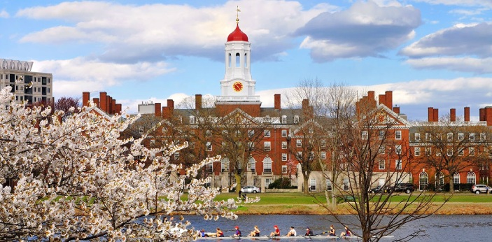 Harvard University is one of the top universities in the world. It is the oldest university in the