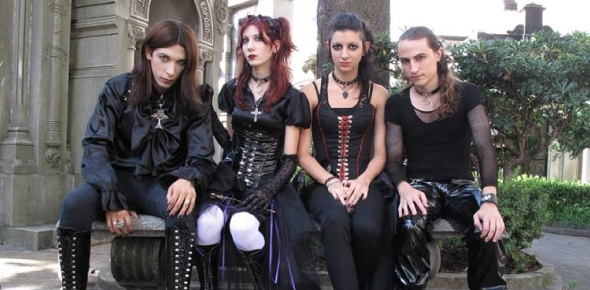 Why is living a Gothic lifestyle shunned in our society?