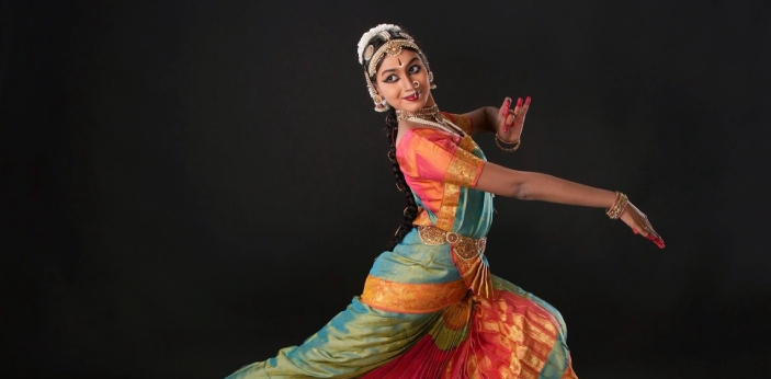 The Bharatnatyam is known to be a classical dance that stems from Tamil Nadu. The Kuchipudi comes
