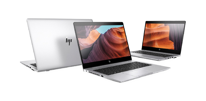 EliteBook and ProBook are two types of high-quality, smoothly designed business notebooks. Both