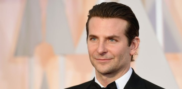 Bradley Cooper has a lot of good qualities. He is talented actor who is able to play many roles