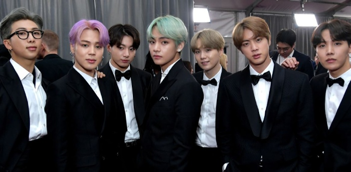 Out of the almost 100 songs released by BTS, there are quite a number of them which hits the