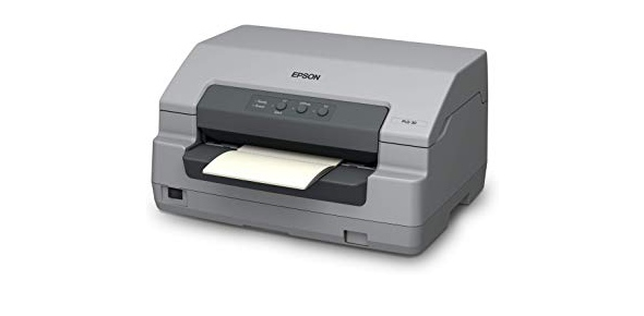 what is a dot matrix printer used for