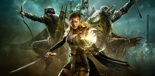 Where will Elder Scrolls 6 be set?