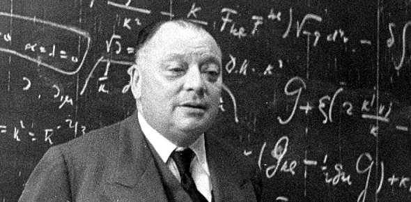 Pauli became famous for his Pauli effect when, after numerous demonstrations involving technical