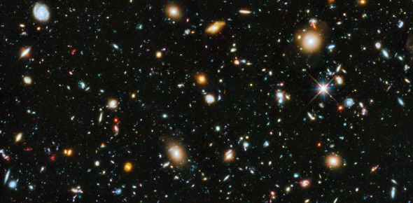 Why do cosmologists say that the universe is constantly expanding?