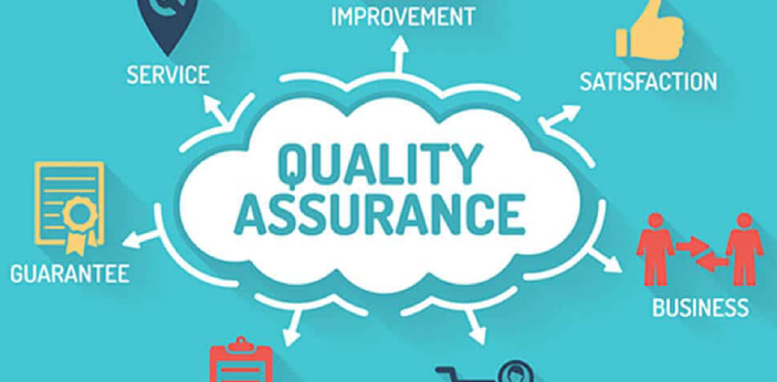 Testing and Quality assurance are two methods employed by producers or manufacturer of a product to