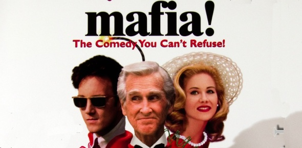 Does Hollywood have ties with the Mafia?