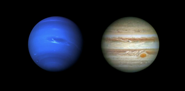 How and when did Uranus get discovered?
