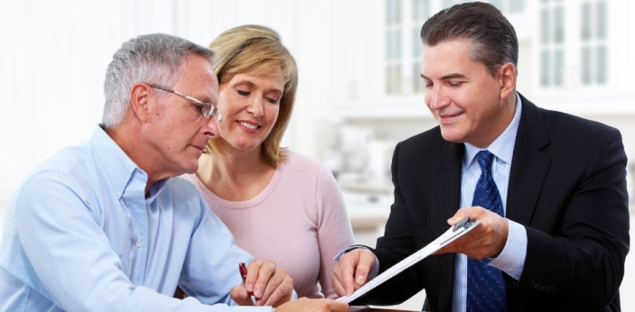 Some people use insurance agent and broker interchangeably probably because both professions will