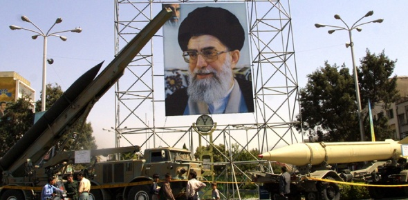 Will there be a deal over Iranian nuclear program?