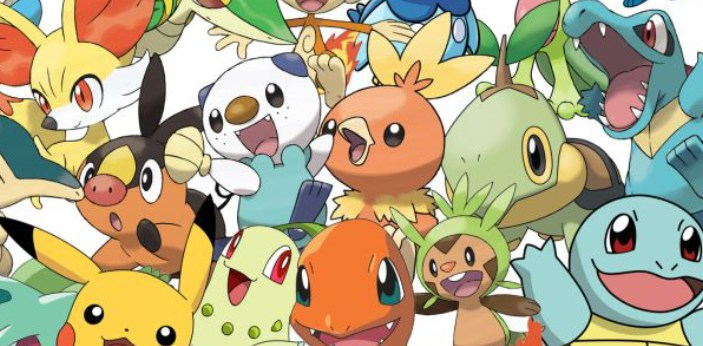 The generation eight of the Pokémon franchise records an addition of eighty-six new