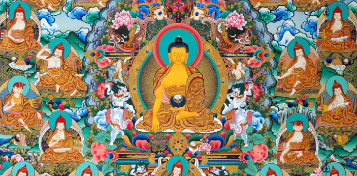 One of the biggest misconceptions of people is assuming that all types of Buddhism are the same.